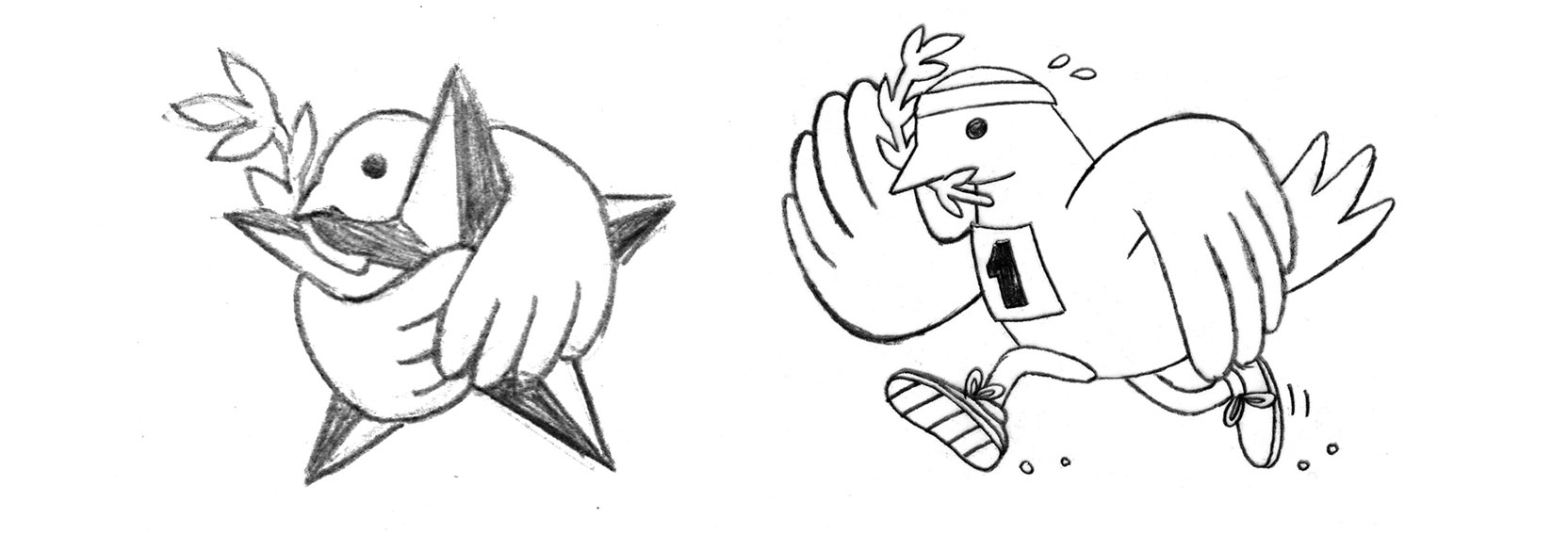 flc sketches