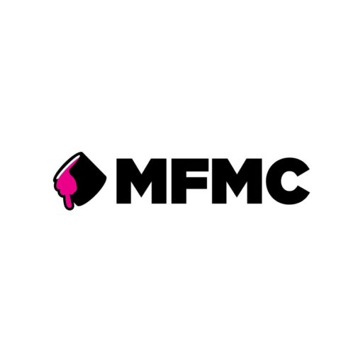 portfolio item, logo, mfmc