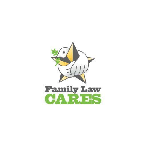portfolio item, logo, state bar of texas family law section