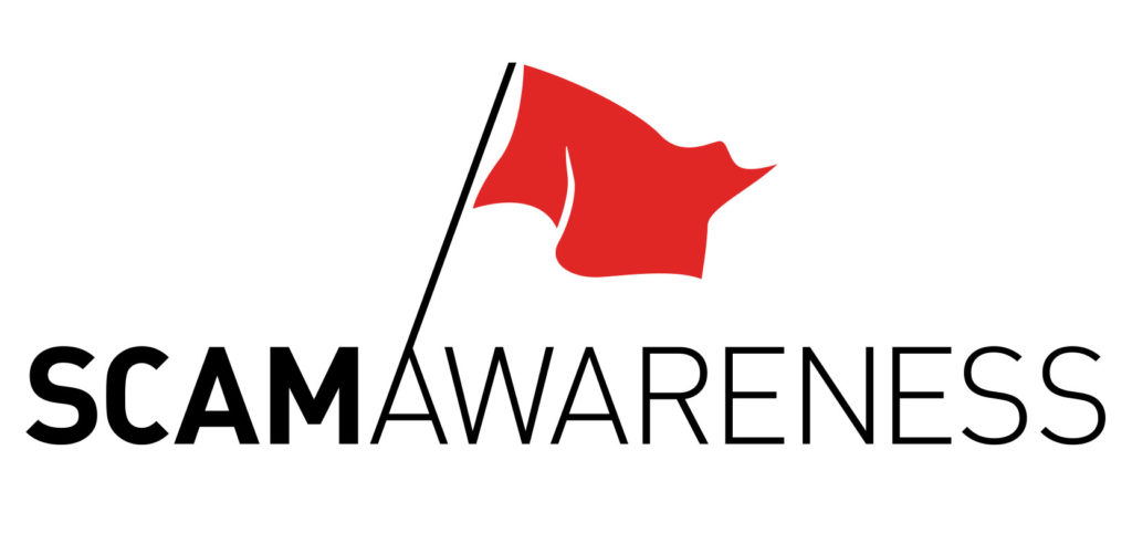 Scam Awareness - logo